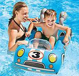 Плотик для плавання Intex 59380, фото 4