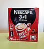 Кавовий напій Nescafe Original 3 в 1 20 стіків