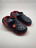 Кроксы підліткові DaGo Style, фото 3