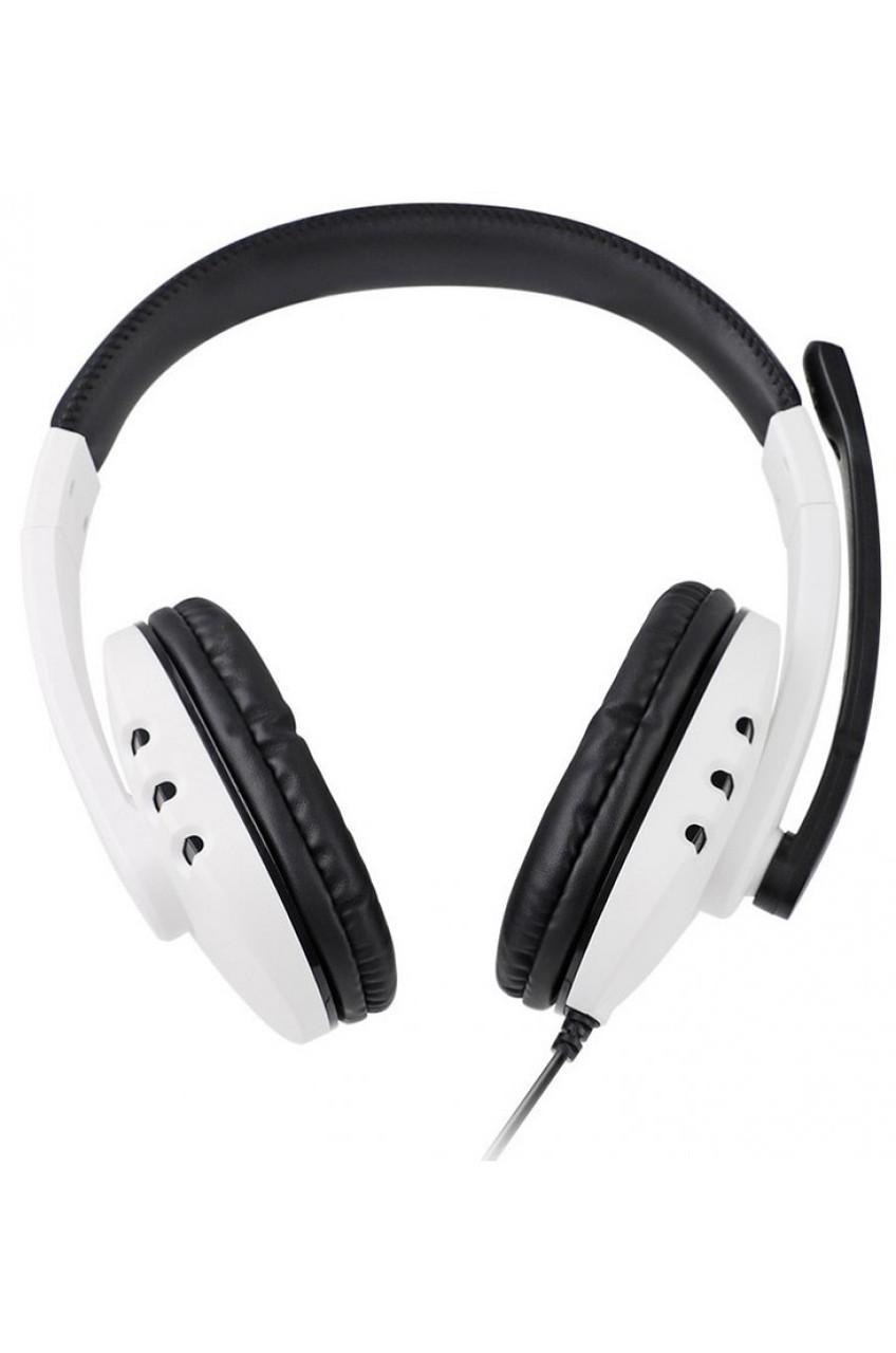 Наушники проводные Stereo PS5/Xbox 360/Xbox One/N-Switch