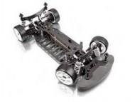 Ходовая часть и рулевое управление
