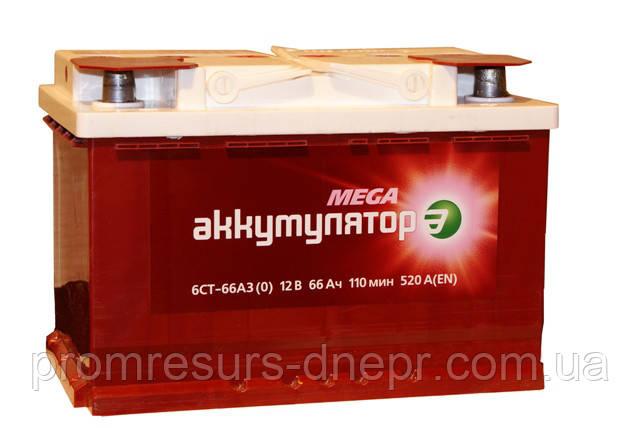 ТМ Аккумулятор 6СТ-66