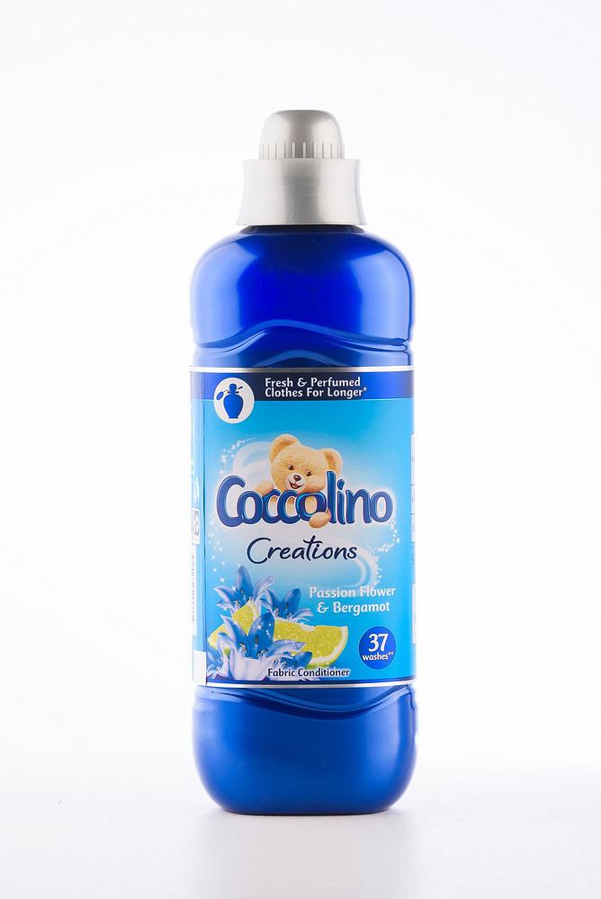 Coccolino ополіскувач Passion Flower & Bergamot
