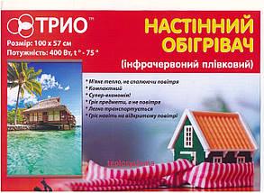Инфракрасный настенный пленочный обогреватель (картина) МОЗАИКА, Трио Украина, фото 2