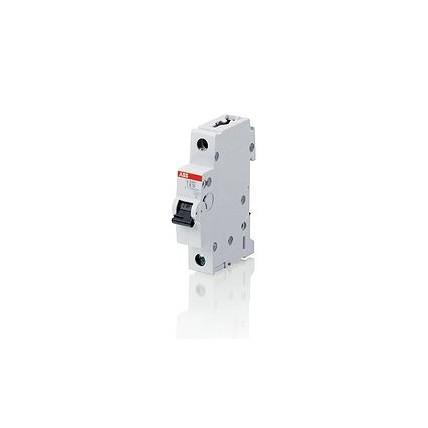 Автоматический выключатель S201-С6
