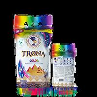Порошок стиральный бесфосфатний «TRONA color» – 0,5 Кг ТМ Полимер