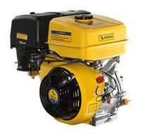 Двигатель бензиновый Кентавр  390 Б Э