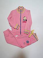 Спортивный костюм для девочек Турция 110р,122р