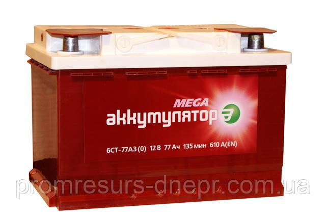 ТМ Аккумулятор 6СТ-77