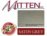 ОПТ - Сайдинг вініловий MITTEN Satin Grey (0,8464 м2), фото 1