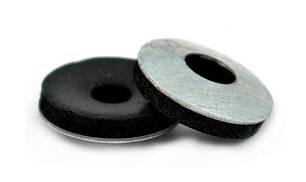 Шайба с резиновой прокладкой (EPDM)