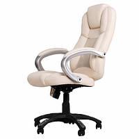 Офисное массажное кресло Lux (Osis)