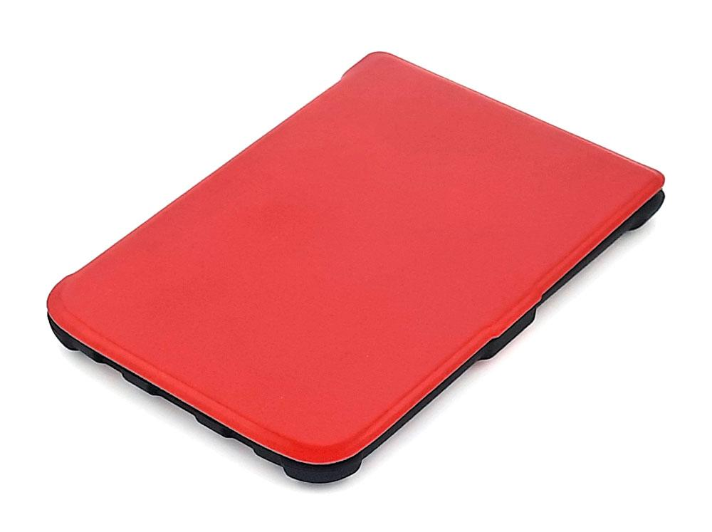 Чохол для PocketBook 633 червоний - tpu