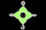 Инструмент GC Multi Knot Tool 4 in 1, фото 2