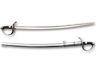 Сабли, мечи