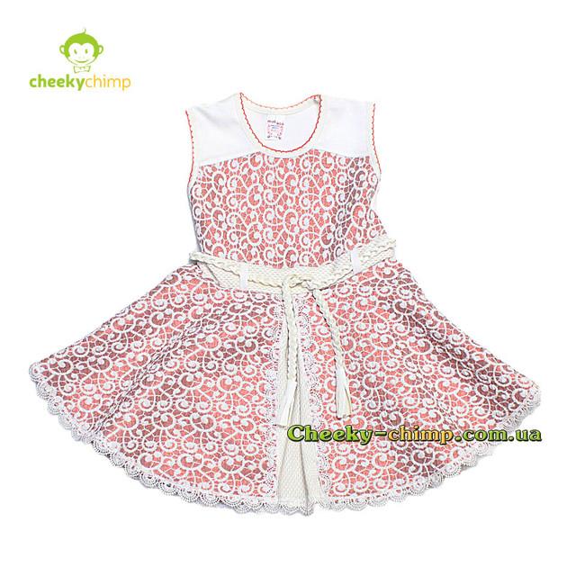 Нарядное платье на девочку 92, 98, 104 см