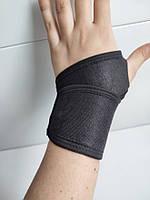 Спортивний фіксатор на руку бандаж для зап'ястя YC Support