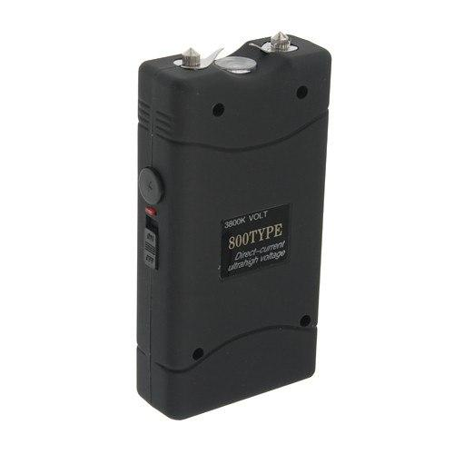 Аккумуляторный фонарик Питбуль