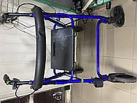 Xодунки на колесах для людей с ограниченными возможностями