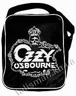 Рок-сумка - Ozzy OZBOURNE (лого)