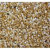 Декоративный камень желтая Сиена 1-4 мм