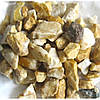 Крошка мраморная кремовая 10-20 мм