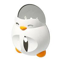 """Кружка для игрушек в ванну """"Пингвин Мартин"""" BabyOno (5901435411360)"""