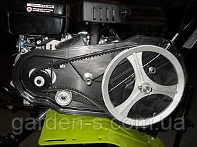 Мотокультиватор Кентавр МК20-1, фото 3
