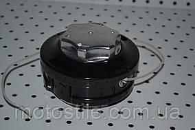 Шпуля алюминий нос усиленная для мотокосы полуавтомат