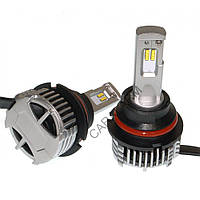 Лампы светодиодные QLine Hight V HB5 9007 6000K (2шт.)