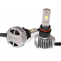 Лампы светодиодные QLine Hight V P13W 6000K (2шт.)