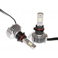 Лампы светодиодные QLine Hight V PSX26 6000K (2шт.)