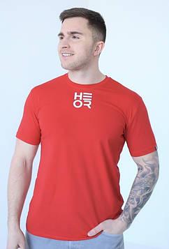 Mужские футболки с надписью