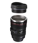 ОПТ Термокружка в виде объектива от фотоаппарата Canon EF 24-105 mm 295 мл, фото 2