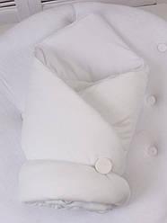 Демисезонный конверт-одеяло ВВ (айвори)