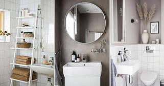 Приладдя для ванної та туалету