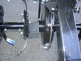 Мотокультиватор Кентавр МК20-1/6, фото 3