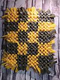 Нюхательный коврик для собак на силиконовой основе разноцветный 9, фото 2