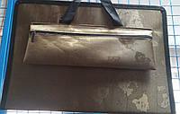 Папка-портфель а3 с тканевыми ручками 956061