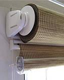 """Тканинні ролети, рулонні штори день-ніч ТМ """"Oasis"""" (Оазис) Трініті літо, фото 4"""