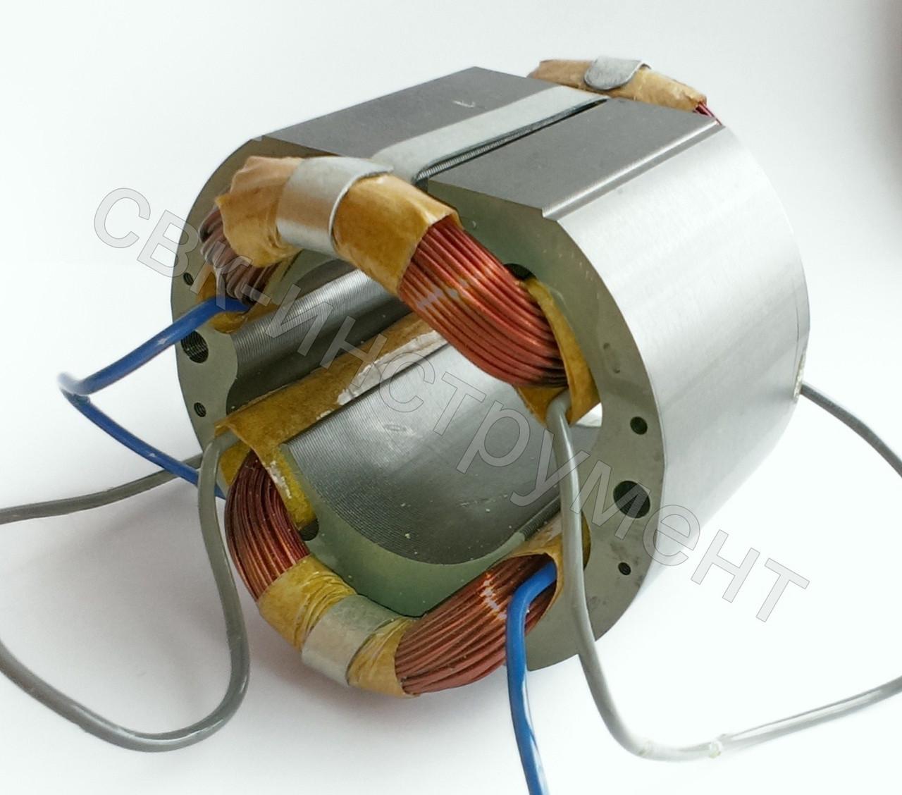Статор цепной электропилы Зенит ЦПЛ-406/2500