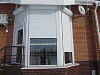 Роллеты на окна, двери и гараж