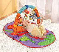 """Игровой коврик  """"Веселая обезьянка"""" от Infantino - Merry Monkey, фото 1"""