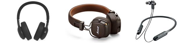 Справжні абсолютно бездротові стерео навушники