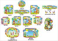 Гуркпа чомучки - красиві стенди для дитячого садка, фото 1