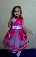 Праздничное платье для девочки 803