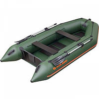 Лодка надувная Kolibri (Колибри) КМ-330