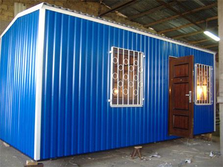 Бытовки с душем и туалетом недорого