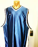 МАЙКА баскетбольная мужская Nike, ПОГ 71см.