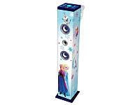 Оригинал. Музыкальный инструмент Колонки Bluetooth Frozen Lexibook K8050FZ